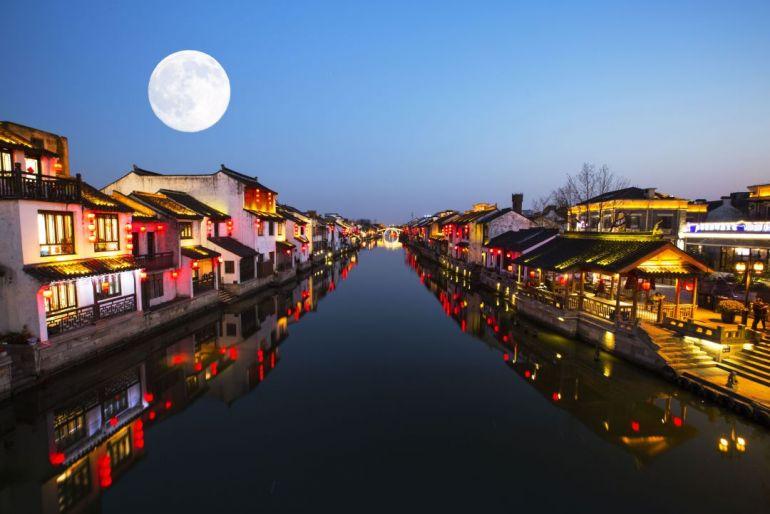 Kỳ vọng phục hồi ngành du lịch Trung Quốc bấp bênh mùa Trung thu