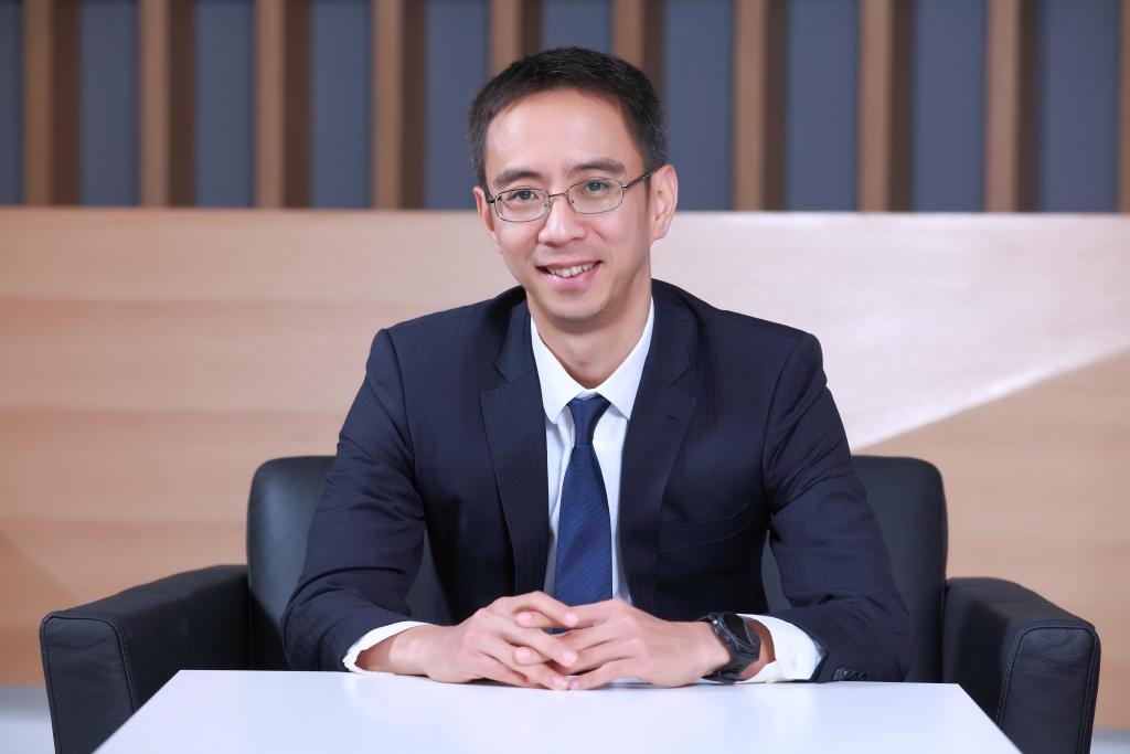 Ngô Đăng Khoa, Giám đốc Khối kinh doanh tiền tệ, thị trường vốn và dịch vụ chứng khoán, Ngân hàng HSBC Việt Nam