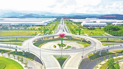 76 quốc gia và vùng lãnh thổ trên thế giới có dự án FDI tại các tỉnh miền Trung