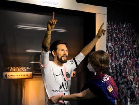 Việc Lionel Messi đến khoác áo Paris Saint Germain (PSG) đại diện cho nhiều cơ hội tài chính