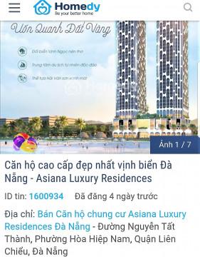 Sở Xây dựng Đà Nẵng cảnh báo hai dự án nhà ở xã hội chưa đủ điều kiện giao dịch