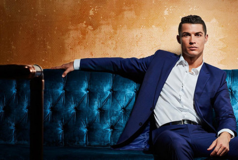Sự nghiệp kinh doanh ấn tượng của ngôi sao bóng đá nổi tiếng người Bồ Đào Nha Cristiano Ronaldo