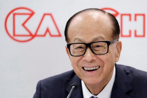 Công ty của tỷ phú Li Ka-Shing đặt cược vào tương lai kỹ thuật số ở Indonesia thông qua thương vụ sáp nhập 6 tỷ USD