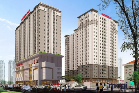 Saigonres điều chỉnh kế hoạch 2021: Các chỉ tiêu đồng loạt giảm sâu