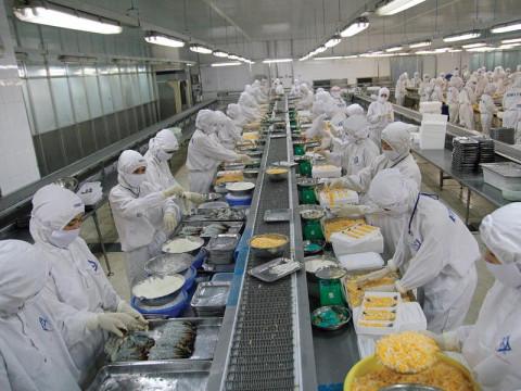 Bộ NN&PTNT: Đẩy nhanh tiến độ khôi phục sản xuất sau giãn cách