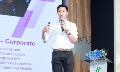 Chân dung Tommy Nguyễn con trai cả của bà chủ Vietjet Air