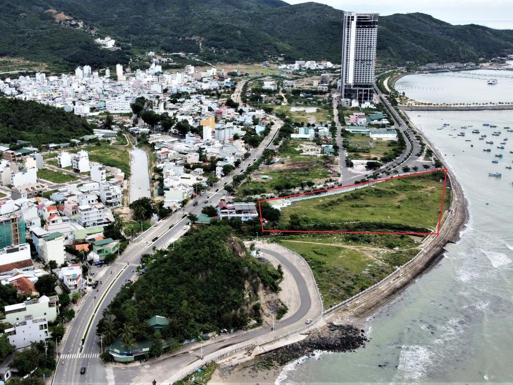 Chậm tiến độ nhiều năm, dự án Trimet Nha Trang bị kiến nghị thu hồi