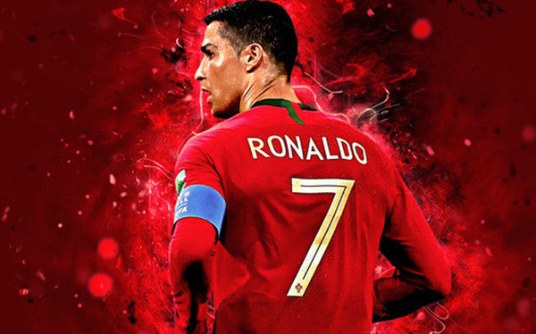 Cristiano Ronaldo. Nguồn: Internet