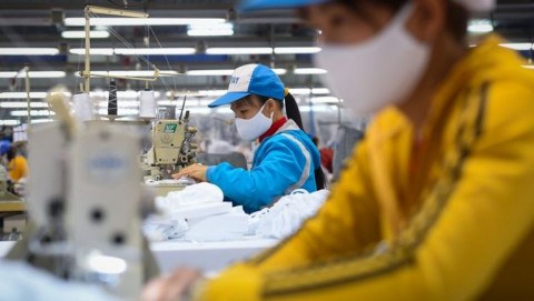 DN Pháp tại Việt Nam mong muốn giải pháp dài hạn đối với các khoản thuế