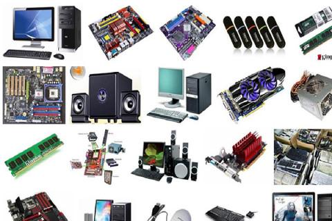 Việt Nam nhập khẩu nhiều nhất nhóm hàng máy vi tính, sản phẩm điện tử từ Trung Quốc