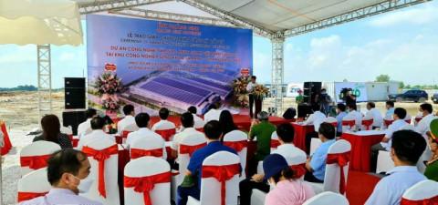 Quảng Ninh trao giấy chứng nhận dự án gần 400 triệu USD