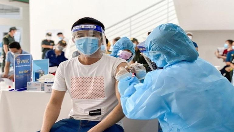 Bình Dương: Số ca mắc COVID-19 giảm, bệnh nhân xuất viện tăng
