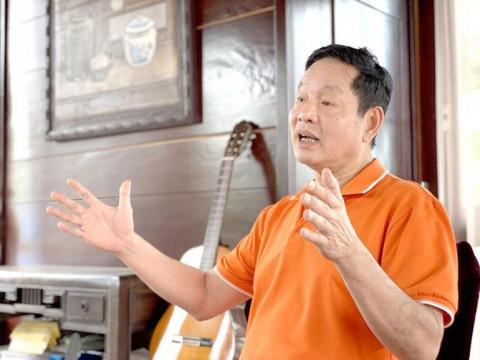 Chủ tịch FPT Trương Gia Bình xây trường học, nuôi dưỡng, chu cấp 1.000 em nhỏ có cha mẹ mất vì COVID-19