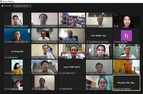 Thúc đẩy phát triển hóa học xanh tại Việt Nam