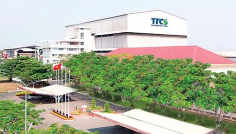 Một lãnh đạo Thành Thành Công - Biên Hòa bán ra 4 triệu cổ phiếu