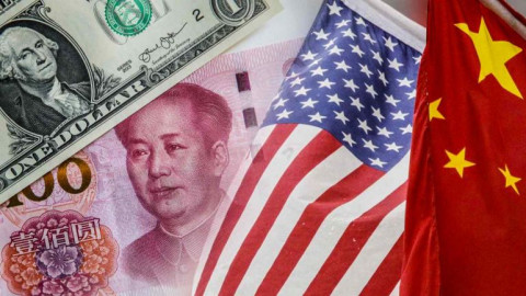 """Căng thẳng Mỹ-Trung """"giáng đòn mạnh"""" vào đầu tư công nghệ giữa hai nước"""