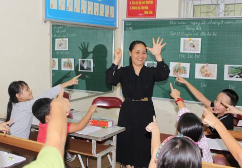 Phú Thọ: Chăm lo cho trẻ em có hoàn cảnh đặc biệt dịp tết Trung Thu
