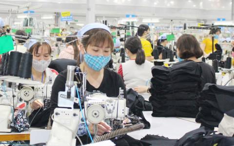 Phú Thọ: Chi trả gần 102 tỷ đồng trợ cấp thất nghiệp 8 tháng đầu năm 2021
