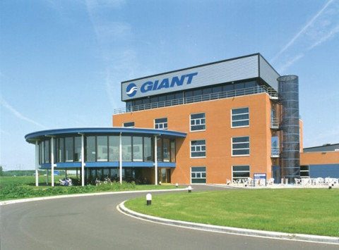 Tập đoàn Giant của Đài Loan đầu tư 480 triệu USD dự án nhà máy sản xuất xe đạp tại tỉnh Bình Dương