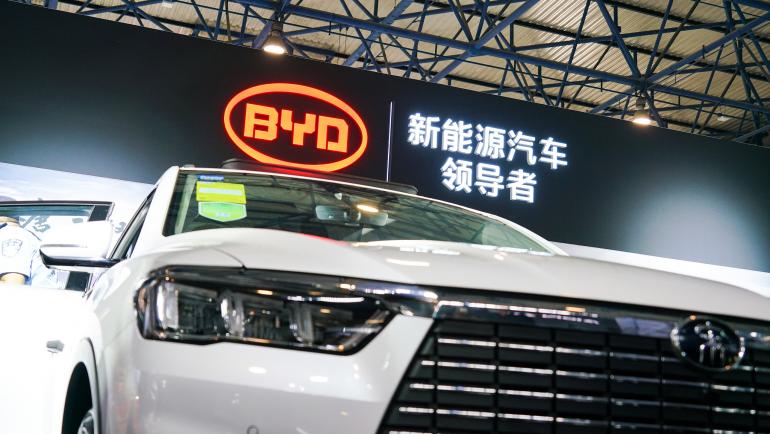 Trung Quốc thúc đẩy hợp nhất ngành xe điện làm động lực tăng trưởng cho những người chơi hàng đầu