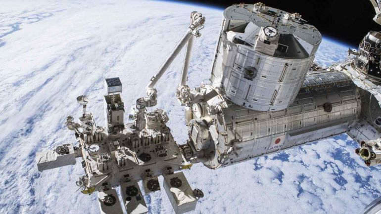 Các công ty châu Á cố gắng tìm kiếm thị trường riêng trong cuộc đua vào không gian