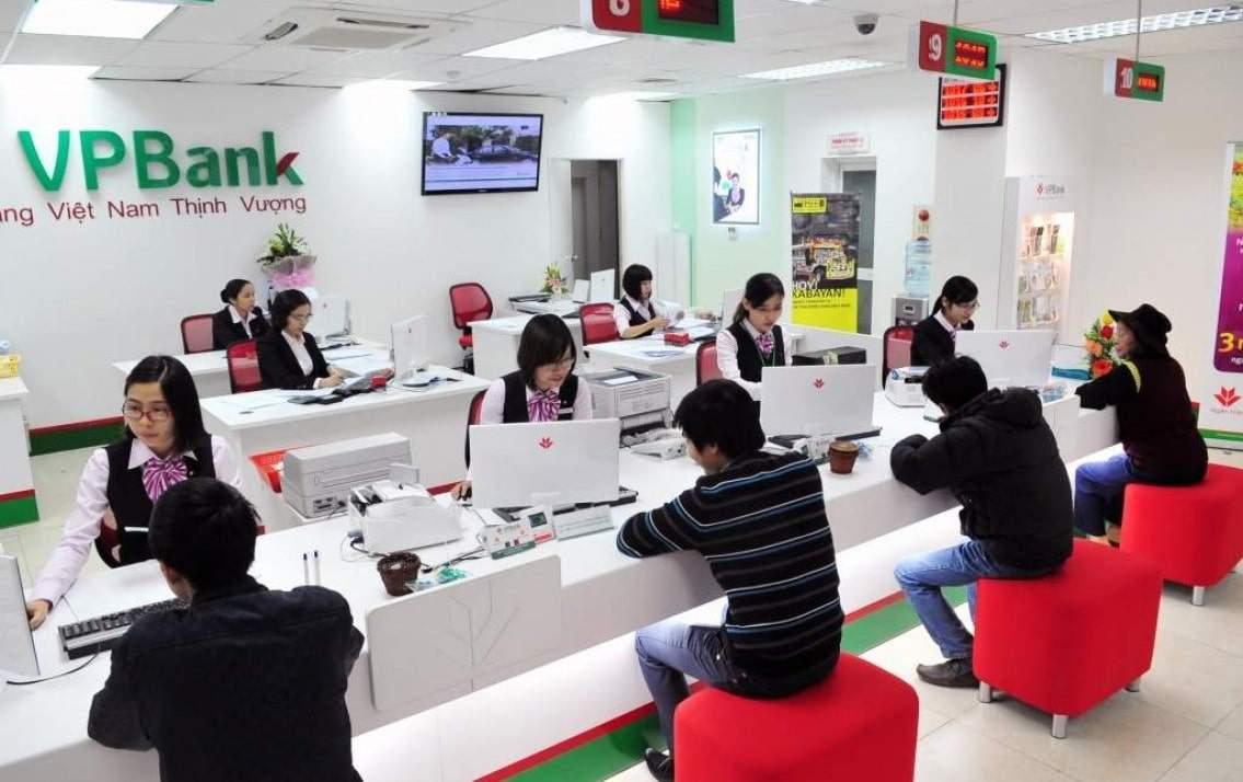 Chấp thuận để VPBank nâng vốn điều lệ lên hơn 45.000 tỷ đồng