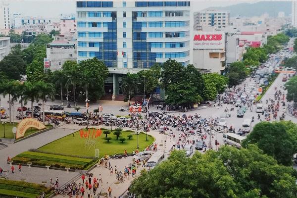 Thanh Hóa sẽ trở thành một thành phố phát triển năng động