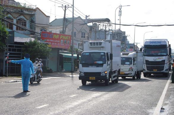 TP.HCM công bố bộ tiêu chí về giao thông vận tải, nếu đạt mới được hoạt động