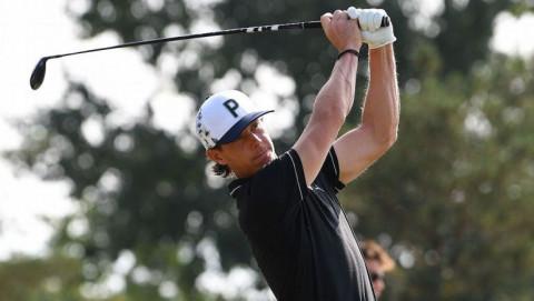 Golfer Broberg chức vô địch Dutch Open