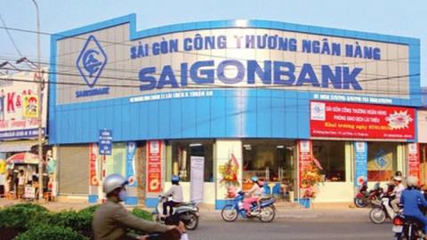 """Saigonbank vẫn chưa thể """"rút chân"""" khỏi Viet Capital Bank"""