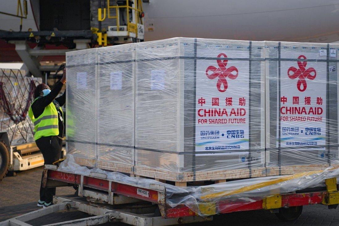 Trung Quốc đã xuất khẩu hơn 1 tỷ liều vắc xin