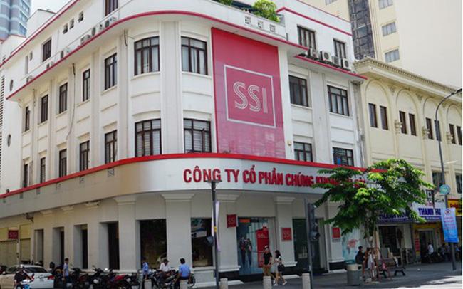 Chứng khoán SSI hoàn tất nhận giải ngân khoản vay tín chấp từ ngân hàng ngoại