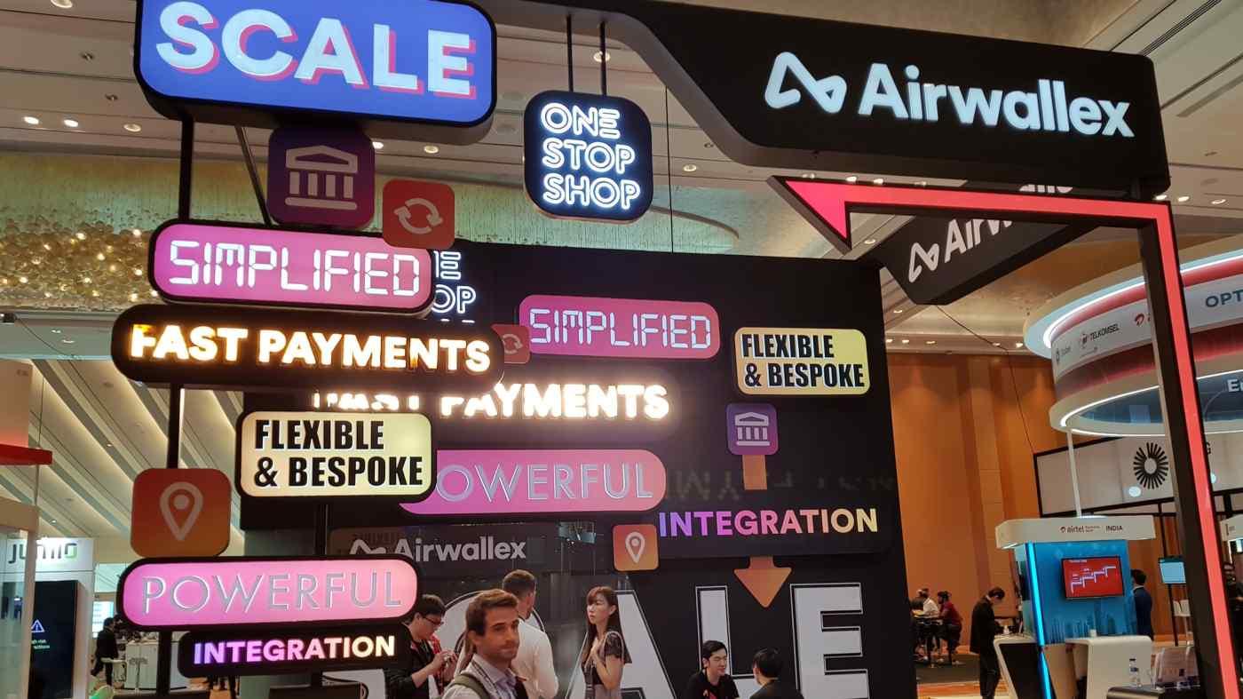 Airwallex, công ty cung cấp nền tảng thanh toán fintech toàn cầu, có hơn 1.000 nhân viên tại 20 văn phòng trên khắp thế giới. © Reuters