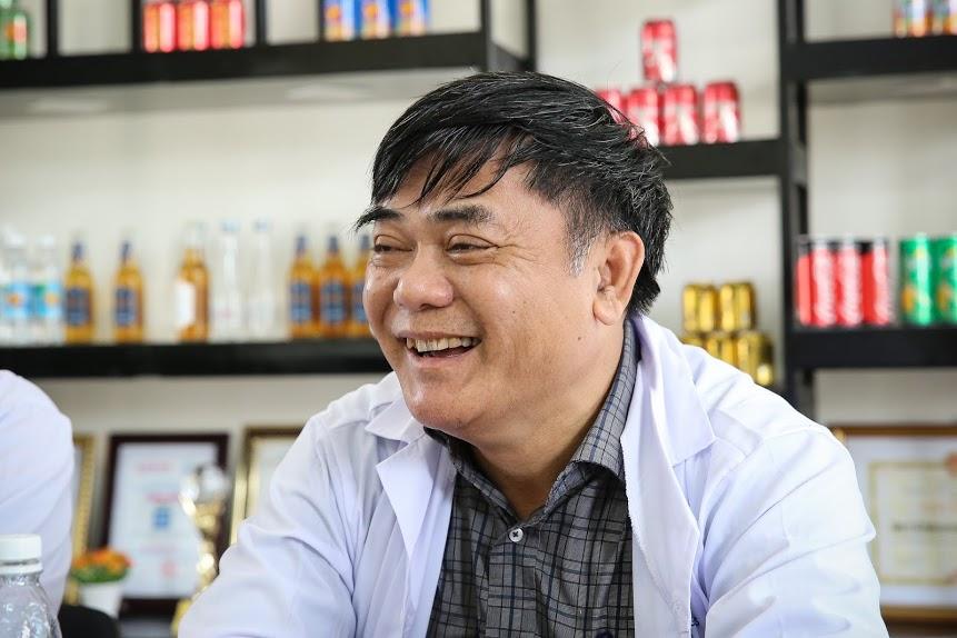 Ông Nguyễn Hữu Đường. Nguồn: Internet