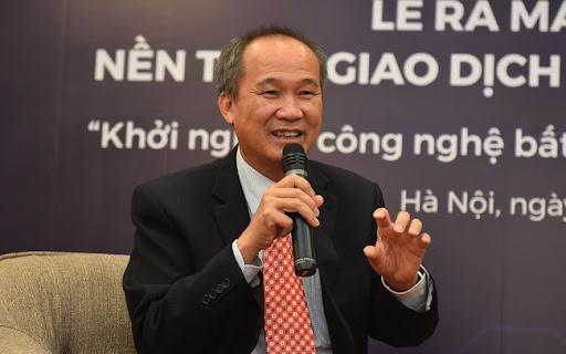Đại gia Dương Công Minh. Nguồn: Internet