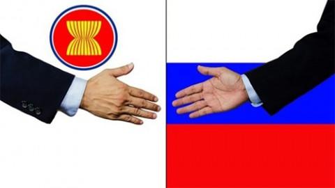 Việt Nam là cầu nối quan trọng trong hợp tác ASEAN - Nga