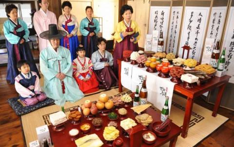 Dịch vụ viếng mộ ảo có một không hai tại Hàn Quốc