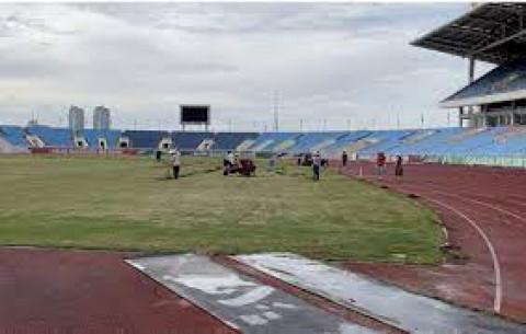 AFC yêu cầu cải thiện chất lượng sân Mỹ Đình