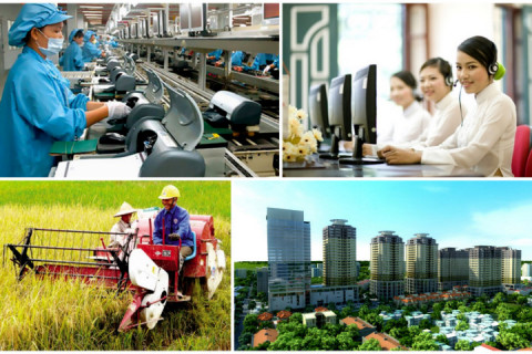 Thúc đẩy kinh tế tư nhân giúp Việt Nam trở lại lộ trình tăng trưởng cao