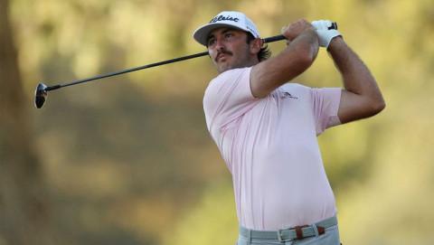 Max Homa giành chức vô địch Fortinet Championship, chặng mở màn mùa golf 2021-22