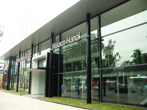 Phó Tổng Giám đốc Ô tô Hàng Xanh bán toàn bộ cổ phiếu HAX