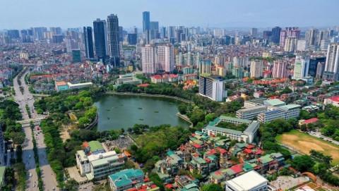 Hà Nội đề ra 2 kịch bản tăng trưởng kinh tế giai đoạn 2021-2025