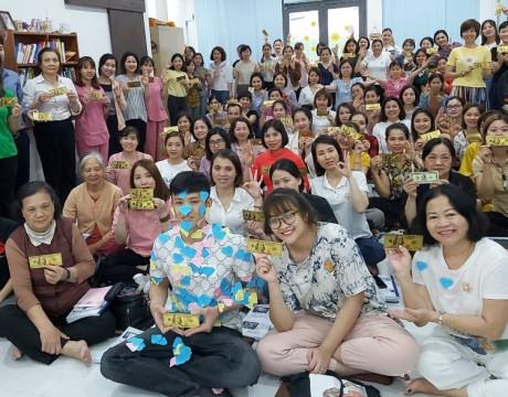 Lucky House -Ngôi nhà hạnh phúc của hàng trăm gia đình Việt