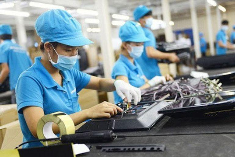 Kiên quyết phục hồi sản xuất để phục hồi tăng trưởng