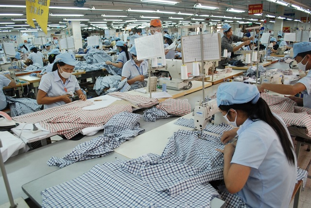 Tiếp tục kiến nghị giảm thuế, lãi suất để hỗ trợ doanh nghiệp ở TPHCM