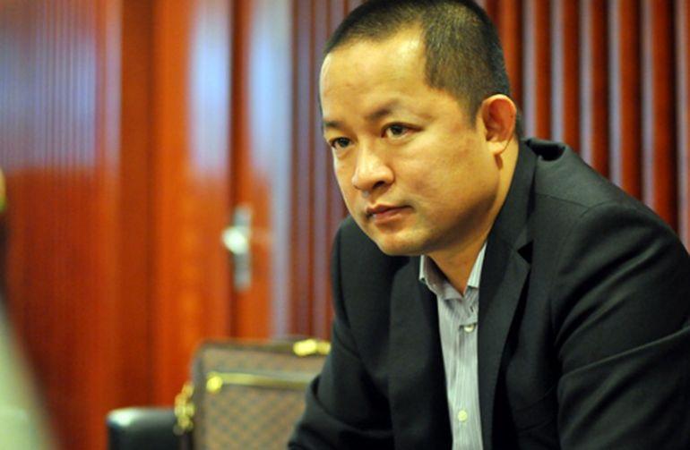 Cựu CEO FPT Trương Đình Anh: Không bao giờ nên tin mình có thể trồng trọt và thu hoạch lâu dài trên một mảnh đất do người khác đứng tên