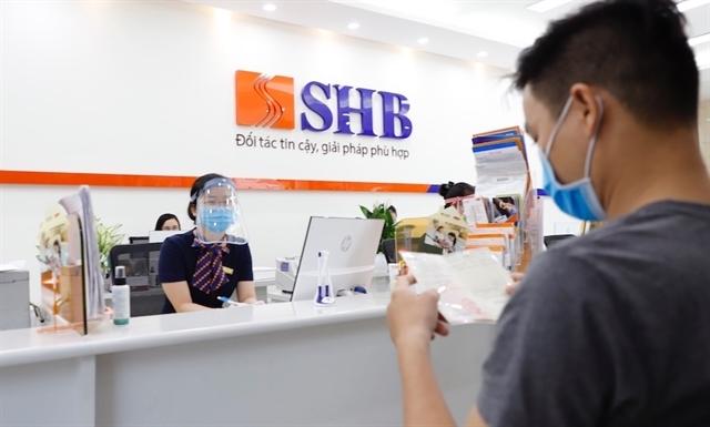 Chấp thuận cho ngân hàng SHB chào bán cổ phiếu cho cổ đông hiệu hữu