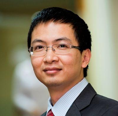 Ông Ngô Thế Hiển, Giám đốc Phân tích, CTCK Sài Gòn – Hà Nội (SHS)