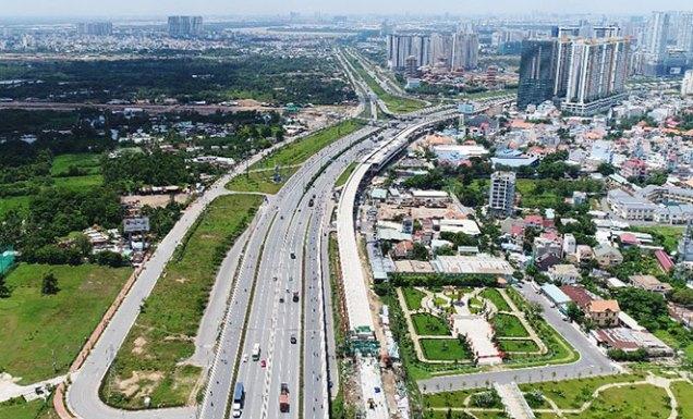 Hà Nội đồng ý chủ trương triển khai Dự án Đầu tư xây dựng tuyến đường Vành đai 4 - Vùng Thủ đô.