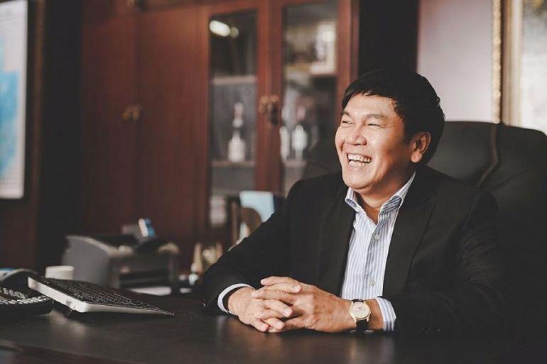 """""""Vua thép"""" Trần Đình Long quyết định lấn sân sang mảng điện máy gia dụng thông qua công ty con với mức vốn 1.000 tỷ đồng"""